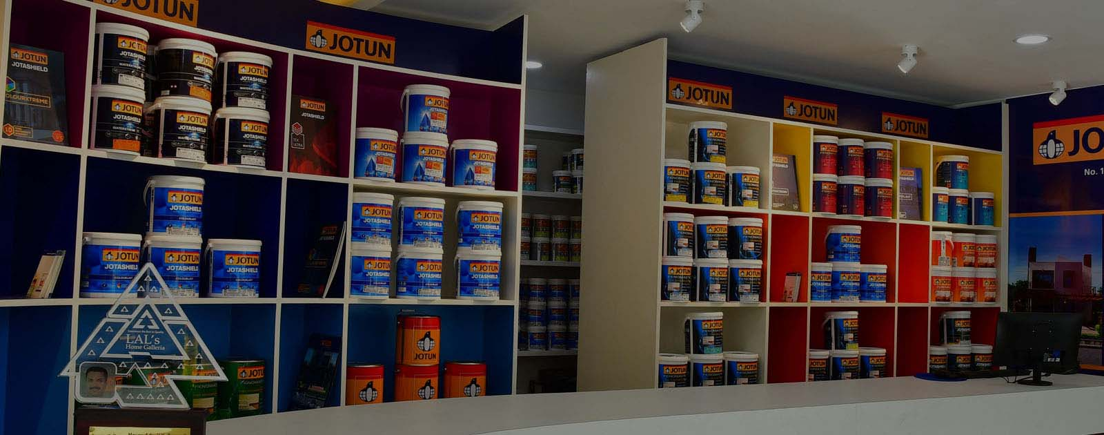 Top Paints And Sanitary Ware Suppliers In Trivandrum Lal